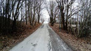 הדרך הארוכה קצרה, והדרך הקצרה ארוכה